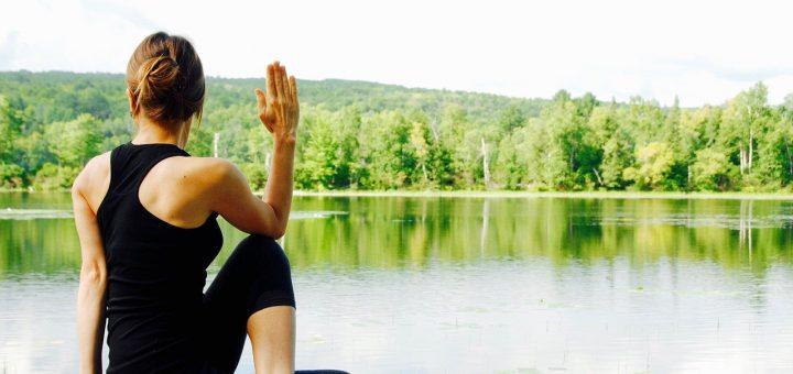 Sposoby na bolący kręgosłup - joga